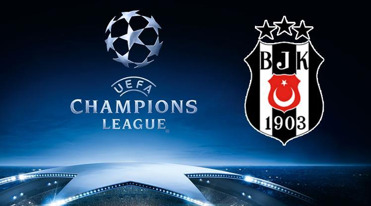Inför Champions League-lottningen: Besiktas tänkbara motståndare