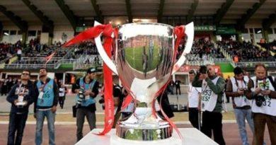 Lottat i turkiska cupen: Fjärde omgången