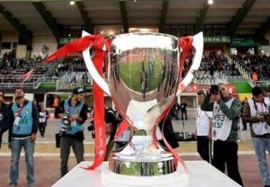Turkiska cupen: Semifinaler