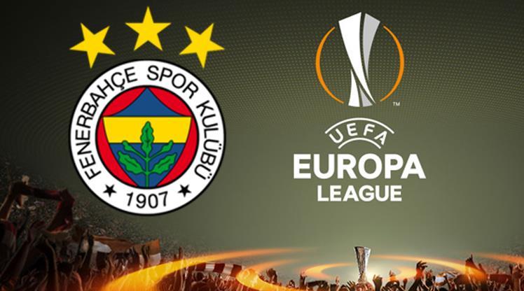 Fenerbahces trupp till Europa League