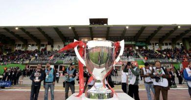 Turkiska cupen: Fjärde omgången lottad