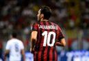 AC Milan med Calhanoglu i storform möter Juventus i final av Coppa Italia