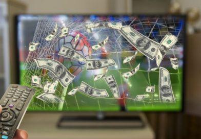 TV-pengarna i Süper Lig