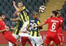 Fenerbahces kris fortsätter – utslagna ur Turkiska cupen av Ümraniyespor