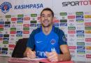 Loret Sadiku har förlängt kontraktet med Kasimpasa