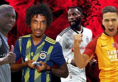 Utländska fotbollsspelare i Süper Lig – så ser reglerna ut