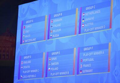 EM 2020: Turkiet hamnade i Grupp A