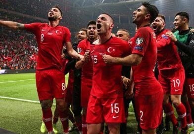 Analys: Turkiet imponerade och tog sig välförtjänt till EM 2020
