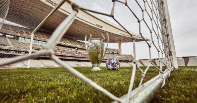 Champions League-finalen kan flyttas från Istanbul