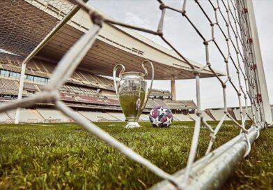 Så kan Champions League avgöras i Istanbul
