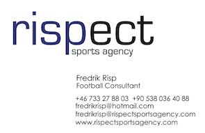 RSA Businesscard