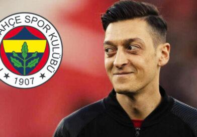EXTRA: Mesut Özil överens med Fenerbahce