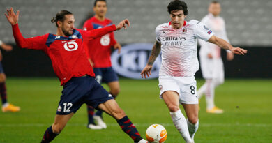 Proffskollen: Oavgjort i det 'turkiska' mötet i Europa League