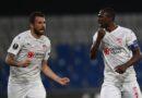 Europa League: Sivasspor besegrade Qarabag med 3-2