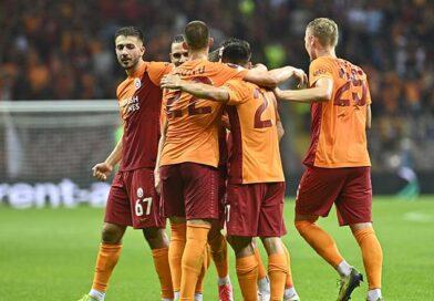 Europa League: Galatasaray vann – Fenerbahce kryssade