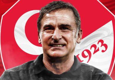 OFFICIELLT: Stefan Kuntz ny förbundskapten för Turkiet