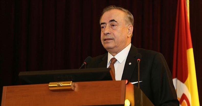 Mustafa Cengiz med transferuttalanden