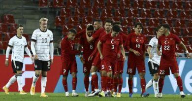 Turkiet klättrar på FIFA-rankingen