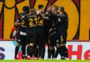 Süper Lig 2020/21: Omgång 9